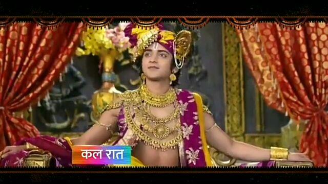 Radha Krishna Full episode 31 july in Hindi