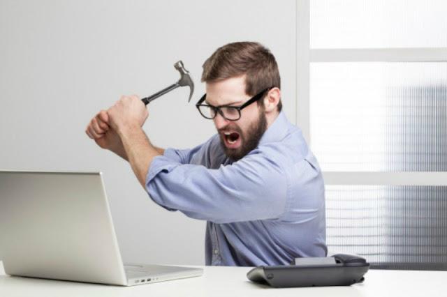 Tips Manajemen Emosi yang Ampuh