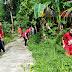Taruna Merah Putih Kota Gunungsitoli Gelar Aksi Peduli Lingkungan