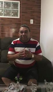 Em vídeo o vereador eleito Nal do São José agradeceu ao povo de Guarabira por sua vitória nas eleições deste ano.
