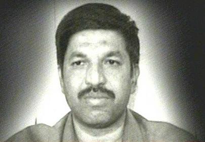 Bijoy Momaya: Meet Vijay Salaskar  Encounter Specialist - Mumbai Police