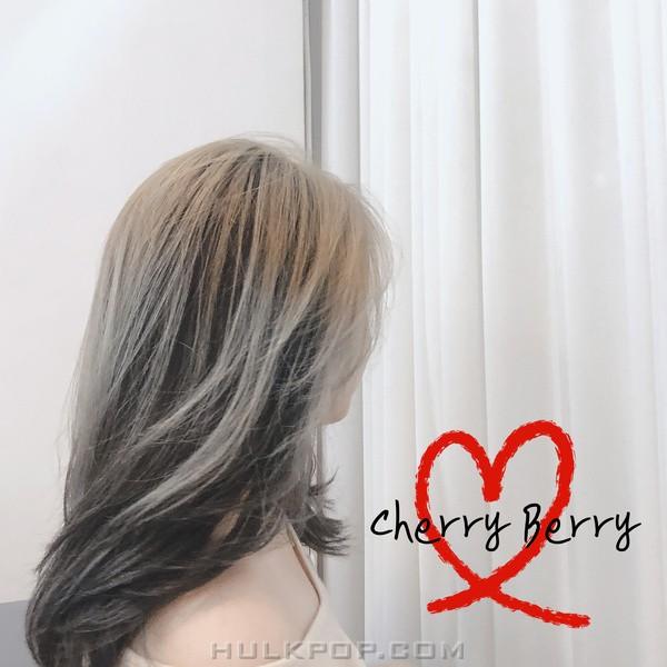 CherryBerry – Love Love Love – Single