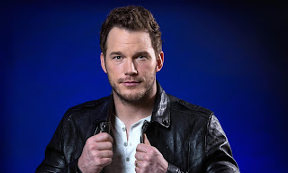 chris pratt images