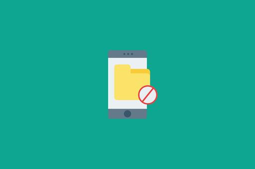 Cara Menyembunyikan File dan Folder Rahasia di Android