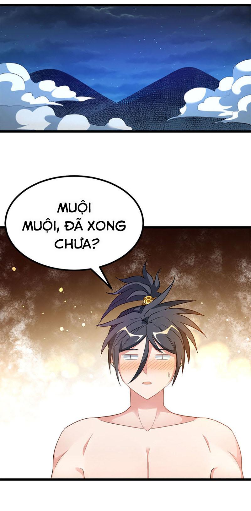 Cửu Dương Thần Vương chap 216 - Trang 9