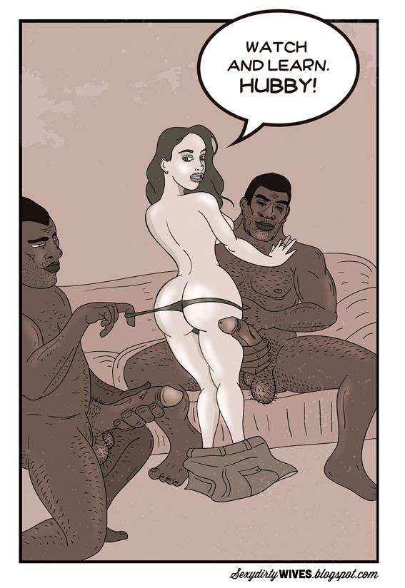 caricaturas de hombres gay