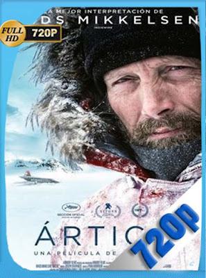 El Ártico [Arctic] (2018)HD[720P] latino[GoogleDrive] DizonHD