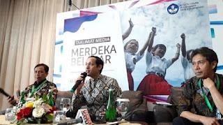 Syarat Kelulusan Siswa Jenjang Akhir Berdasarkan Permendikbud Nomor 43 Tahun 2019