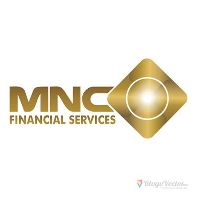 MNC Financial Services Logo Vector