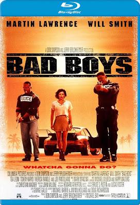 Bad Boys [1995] [BD25] [Latino] [Remasterizado]