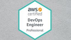 AWS DevOps Engineer Professional 2021