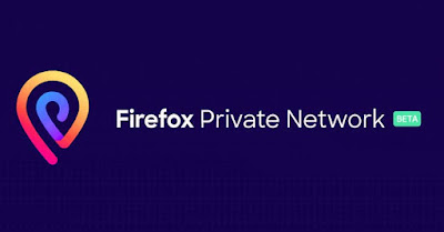 Mozilla Launches 'Firefox Private Network' VPN Service as a Browser Extension