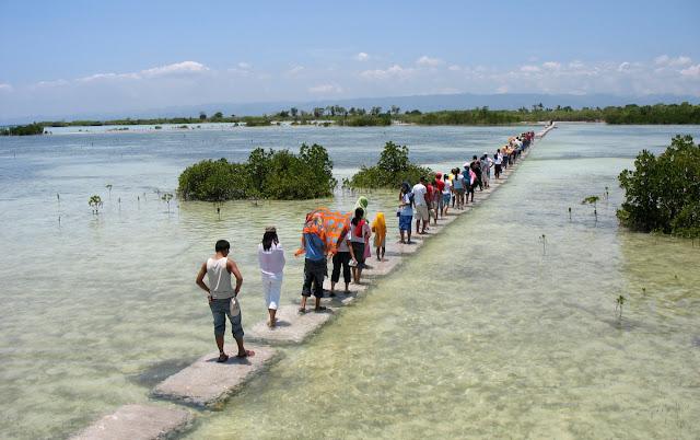 Olango Island Beach Resort