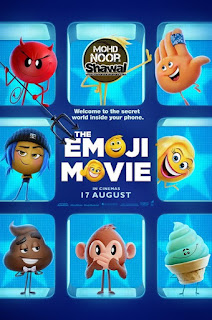 The Emoji Movie (Film 2017)