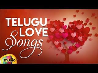 Telugu Love Songs