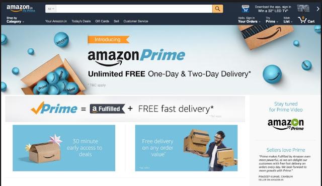 technology, technews, tech, deals, amazon prime day, prime day,
