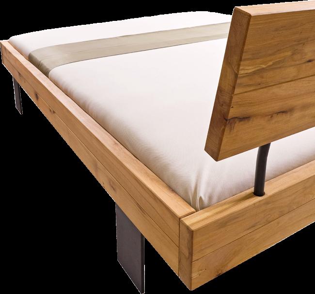 Wohnkantine - Wohnideen vom Holzmöbelkontor : Welches Bett wird ...