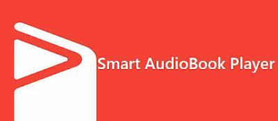 تحميل تطبيق Smart AudioBook Player v6.3.1 [مفتوح] APK