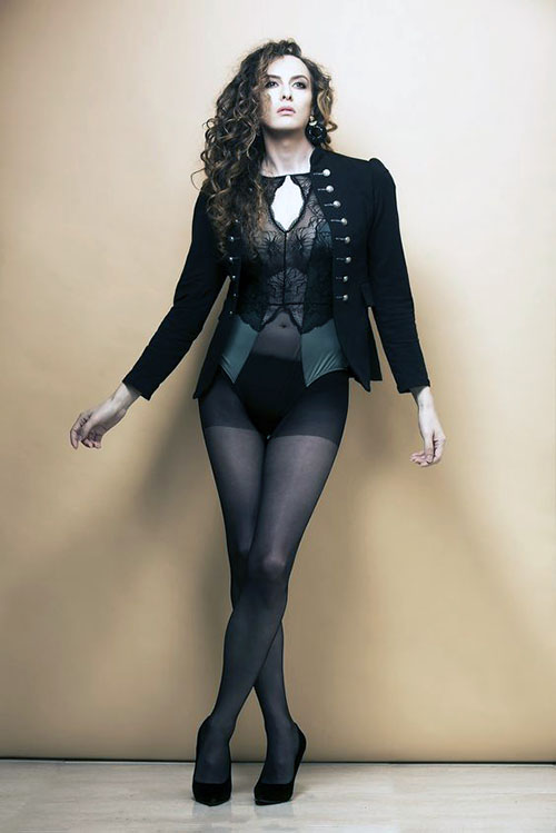 Stefania Visconti