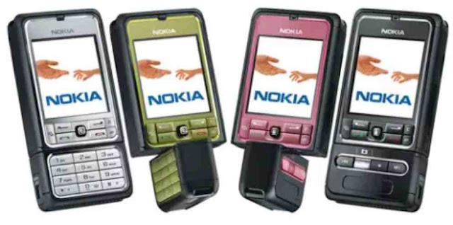 7 Desain HP Nokia Paling Unik yang Pernah Ada