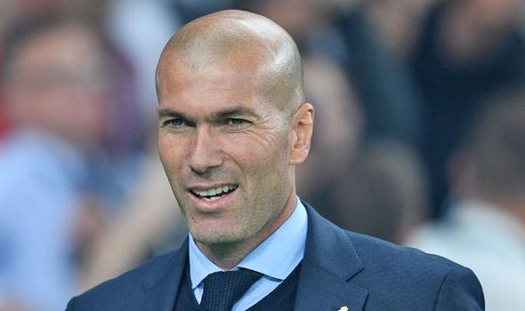 زيدان يعلق على مباراة ريال مدريد