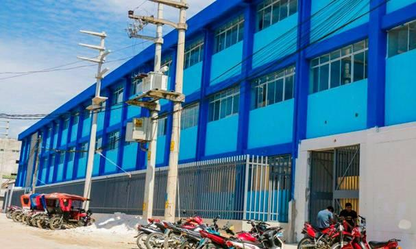 Escuela 60014 SANTO CRISTO BAGAZAN - Belén