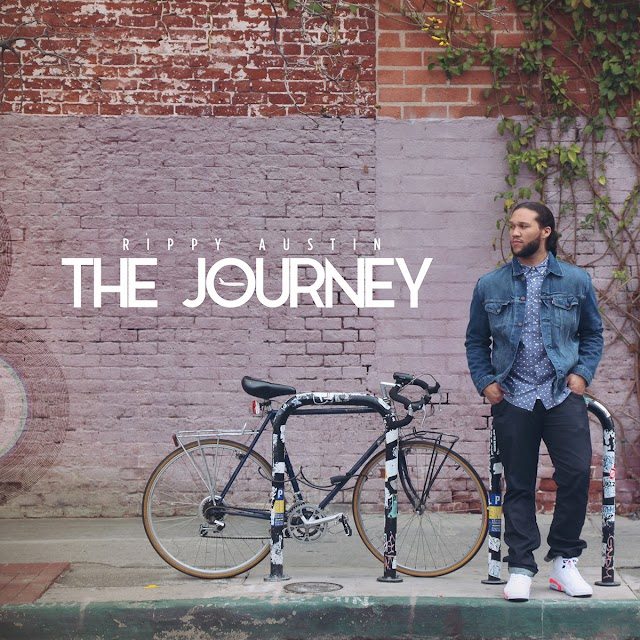 """Listen to """"The Journey"""" album by Rippy Austin on Bandcamp"""