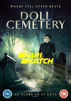 Doll Cemetery 2019 Dual Audio Hindi [Unofficial Dubbed] 720p HDRip
