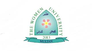 www.wum.edu.pk - WUM Women University Multan Jobs 2021 in Pakistan