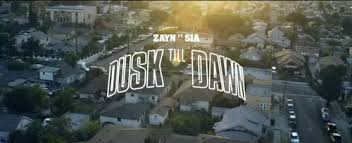 Dusk Till Dawn ft. Sia, Zayn Full HD Video Download