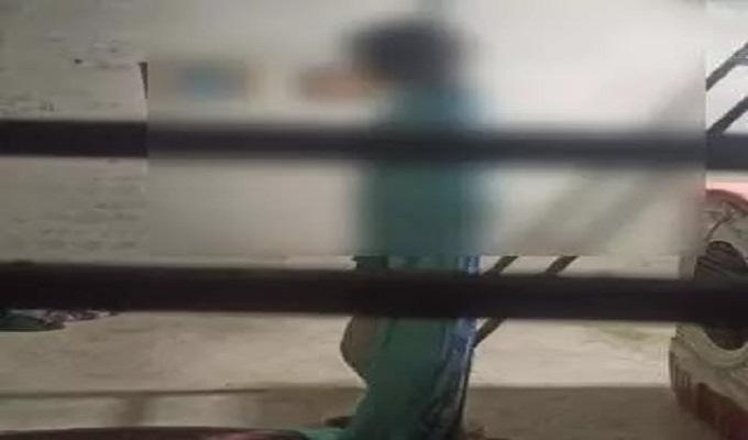 गाजीपुर: विवाहिता ने साड़ी का फंदा लगाकर दी जान, करीमुद्दीनपुर थाना में मामला दर्ज