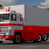 Scania 1 Series (with Ownable Tandem Trailer)
