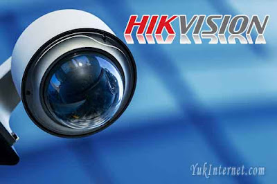 cara setting ip camera cctv hikvision