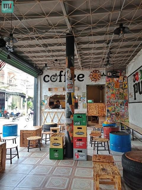 thiet ke thi cong quan cafe medusa