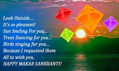 wish you happy makar sankranti images