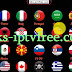 (NEW) FREE IPTV List Premium World+Sport HD/SD Channels 31-07-201