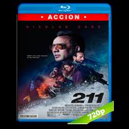 El gran asalto (2011) BRRip 720p Audio Dual Latino-Ingles