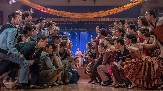 Index of West Side Story (2020) Download Hollywood Full Movie in 480p, 720p, 1080p Available in English, Hindi, Spanish