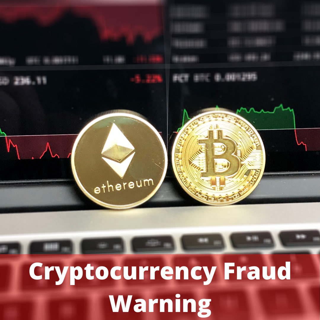 Cryptocurrency Fraud in UAE