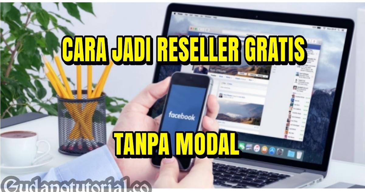 Cara Jualan Online Shop Tanpa Modal di Facebook - BELAJAR ...