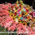 Medellín se engalana con sus mejores flores para sorprender al mundo