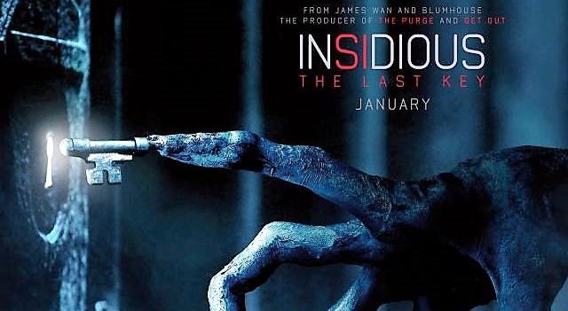 insidious the last key subtitles