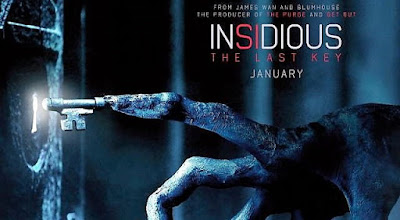 Insidious: The Last Key (2018) With Sinhala Subtitle