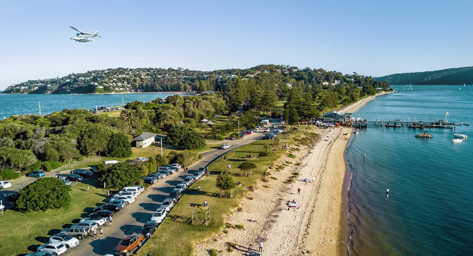 雪梨-雪梨景點-市區-推薦-雪梨必玩景點-雪梨必遊景點-棕櫚海灘-雪梨旅遊景點-雪梨自由行景點-悉尼景點-澳洲-Sydney-Tourist-Attraction-Palm-Beach-Travel-Australia