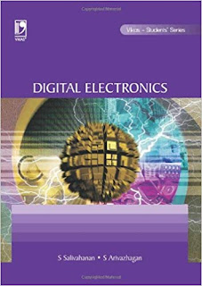 Download Digital Electronics by Silvahanan And Arivazhagan Book Pdf