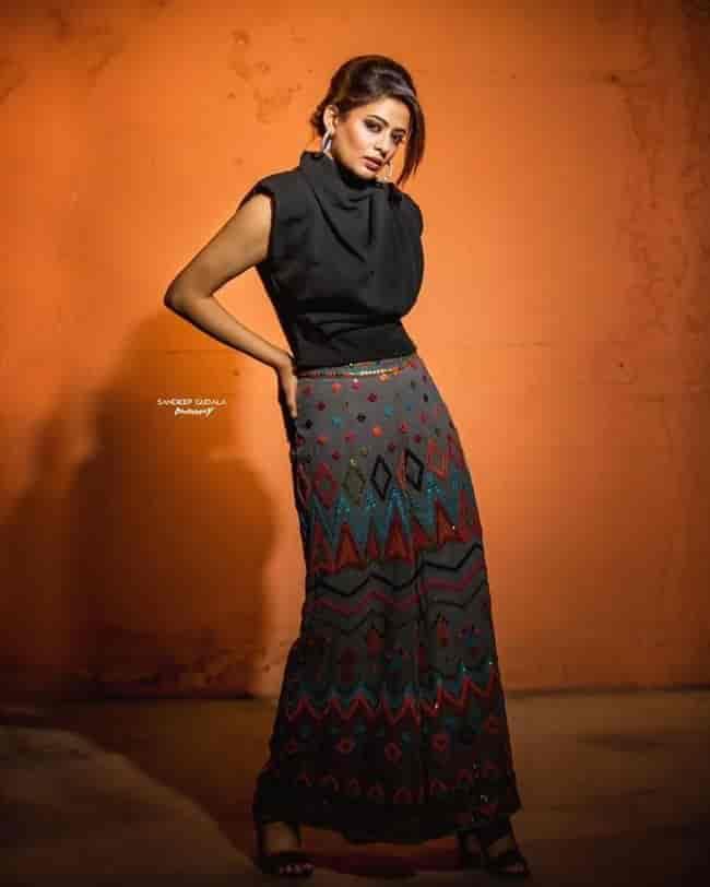 Priya Mani New Photos
