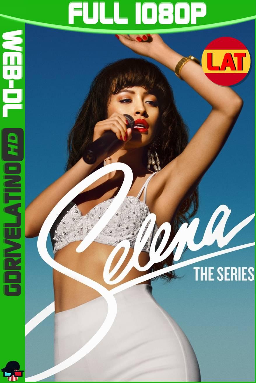 Selena: La Serie (2020) Temporada 01 NF WEB-DL 1080p Latino-Ingles MKV