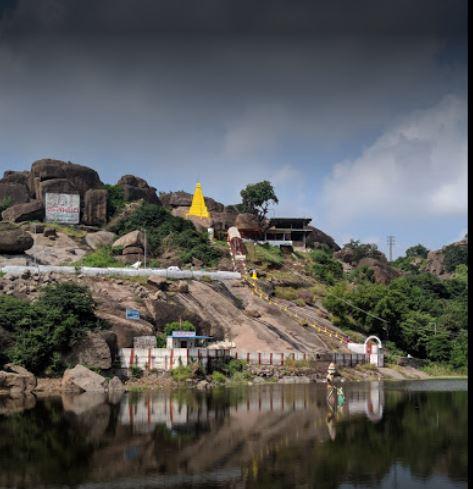 Padmakshi temple warangal