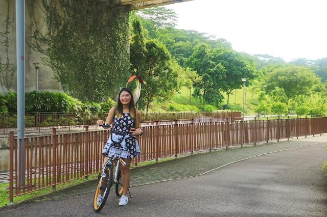 Punggol Waterway Singapore