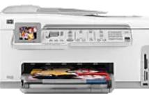 HP Photosmart C7200 Printer Driver Download
